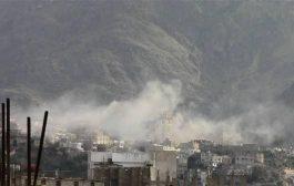 مقتل طفلان شقيقان شرق محافظة تعز