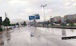 الارصاد يحذر المواطنيين من تدفق السيول في عدة محافظات