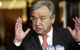 الأمم المتحدة تؤكد ضرورة التنفيذ الكامل لاتفاق ستوكهولم
