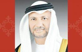 الإمارات العربية تؤكد دعمها للسعودية في دعوتها للحوار بين الأطراف اليمنية