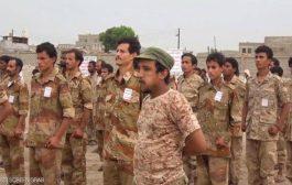 صعدة : الجيش الوطني يستهدف تجمعات لمليشيات الحوثي