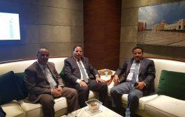 ناطق الحوثيين يرفض مقترح تقدم به الميسري وجباري والجبواني في لقاء سري بمسقط(تفاصيل)