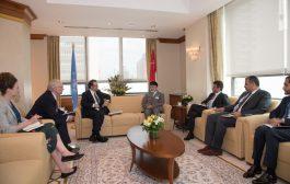 سلطنة عمان تعرض التوسط لحل الأزمة في اليمن