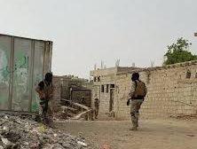 مقتل قيادي في تنظيم القاعدة إثر عملية سطو مسلح  بالعاصمة عدن