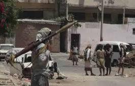قتلى وجرحى في اشتباكات مسلحة بالمحاريق والسيلة