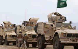قوات سعودية تصل شبوة والتحالف يحمل مليشيات الحوثي والصليب الأحمر الدولي مسؤولية قصف سجن ذمار