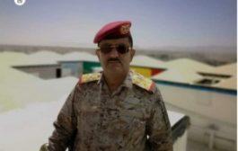 المقدشي يقيل قائد اللواء 14 مدرع من منصبه انتقاماً على رفضه تحريك كتائب باتجاه شبوة