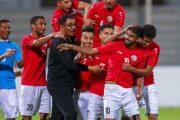 الإتحاد الأسيوي لكرة القدم يصنف هدف لاعب يمني في مرمى السعودية بأجمل أهداف التصفيات