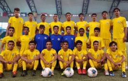 منتخب الناشئين يستهل اليوم مشواره لتصفيات كأس آسيا بمواجهة بوتان في الدوحة