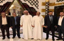 تأجيل إتفاق الرياض بين الحكومة والانتقالي إلى الأسبوع القادم