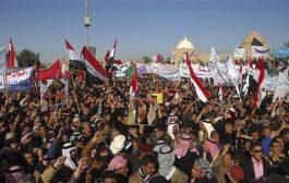 ارتفاع عدد ضحايا قمع الأحتجاجات في العراق الى  40 قتيل