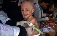 ربع مليون يمني على حافة الموت جوعاً