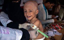 الصحة العالمية: الصراع ادى الى نفاد إمدادات الدم في مراكز الثلاسيميا باليمن