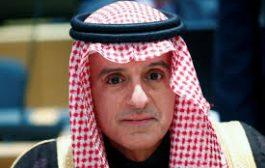 """وزير سعودي : """"اتفاق جدة"""" في مراحلة الأخيرة"""