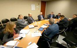 اتفاق بين الحكومة و صندوق (اوفيد) لعقد مباحثات لجدولة الديون
