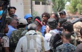 اجتماع مشترك بين الحكومة اليمنية والأمم المتحدة والميليشيا الحوثية