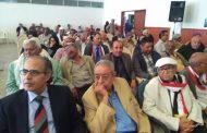 رئيس مركزية الاشتراكي اليمني يتقدم بخارطة طريق للخروج من الأزمة اليمنية