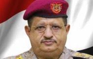 عاجل... نجاة وزير الدفاع اليمني من محاولة اغتيال