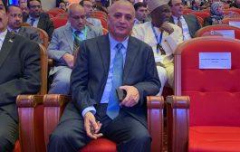 وزارة المياه والبيئة اليمنية تشارك في افتتاح أسبوع القاهرة الثاني للمياه