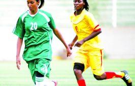 بعد اتهامها بالردة وزيرة الرياضة السودانية تقاضي داعيةً دينياً