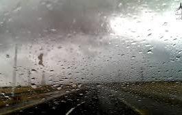اضطراب في بحر العرب ينذر بأمطار بعدد من المحافظات