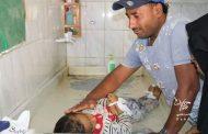 مقتل طفلة برصاص قناص حوثي غرب مدينة تعز