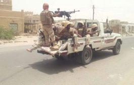 قتلى وجرحى في مواجهات بين قوات حكومية في أبين