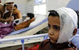 تقرير أممي: اليمن سيصبح أفقر دولة إذا استمرت الحرب حتى 2022