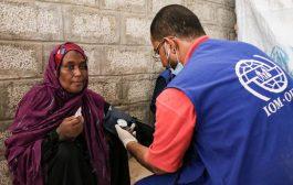 منظمة دولية:  أجلاء 143 لاجئ صومالي من اليمن لبلدهم
