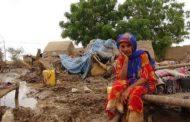 الامم المتحده: نحو 2800 أسرة نازحة تعرضت لأضرار مختلفة جراء السيول