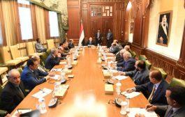 الرئيس هادي يعلن رسميا الموافقة على مسودة اتفاق جده