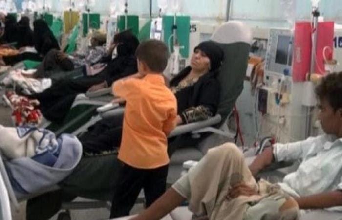 مليشيات الحوثي تبتز ذوي الاحتياجات وتنهب حقوقهم