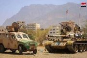 قتلى وجرحى في صفوف الحوثيين في مواجهات مع قوات الحكومة الشرعية شرق الجوف