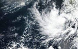 أرصاد صنعاء: إحتمالات ضعيفة لوصول إعصار مها إلى اليمن