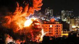تصعيد إسرائيلي تجاه حركة الجهاد.. ومقتل أحد القادة العسكريين لحركة الجهاد مع زوجته