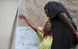 اغتصاب زعيمة معارضة وقتلها بطريقة بشعة في بوروندي