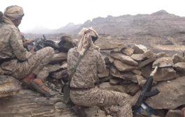 القوات الحكومية تحقق تقدمات جديدة في البيضاء