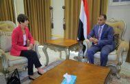 الحكومة: إتفاق الرياض عاملا أساسيا لضمان أمن واستقرار اليمن
