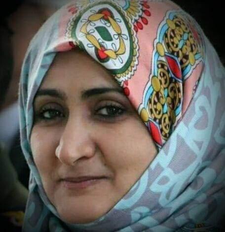 الدكتورة ألفت الدبعي تقدم استقالتها رسميا من عضوية حزب الإصلاح