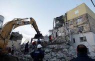 """سقوط قتلى نتيجة الزلزال في ألبانيا """"فيديو"""""""