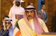 صباح الخالد رئيس لمجلس وزراء الكويت