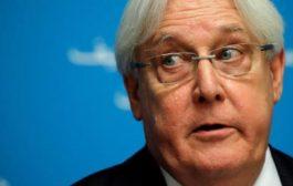 مبعوث الامم المتحدة يسعى لعقد جولة مشاورات شاملة نهاية العام الجاري