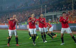 مصر تفوز على مالي في افتتاح كأس الأمم الإفريقية دون 23 عاما