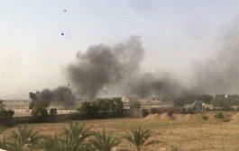 مليشيات الحوثي تشن هجوماً واسعاً على مواقع القوات الحكومية جنوب الحديدة