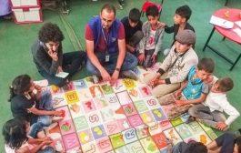 الهجرة الدولية: 31 مساحة صديقة للأطفال في اليمن