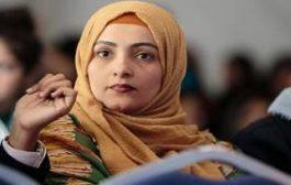 ترشيح ثلاث نساء إحداهن يمنية للفوز بإحدى أكبر جوائز حقوق الإنسان