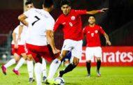 منتخبنا الوطني لكرة القدم يلتقي نظيره القطري مساء اليوم الجمعة
