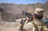 تعز.. قوات الجيش الوطني تصد هجوماً عنيفاً شنته ميليشيات الحوثي غربي تعز
