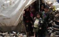 الغذاء العالمي يعلن عن تخفيض مساعداته في اليمن إلى النصف