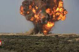 انفجار عنيف يخلف اثنين قتلى بمحافظة الجوف